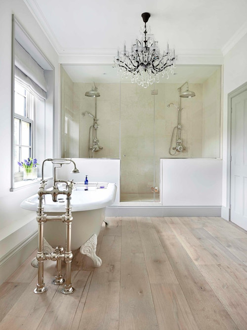 french country bathroom decor houzz. Black Bedroom Furniture Sets. Home Design Ideas