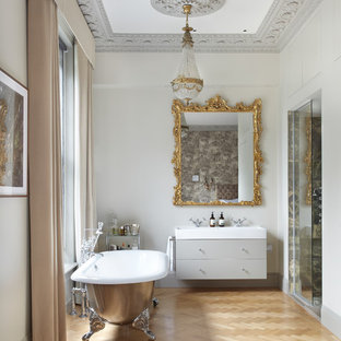 High End Bathroom Vanity Houzz