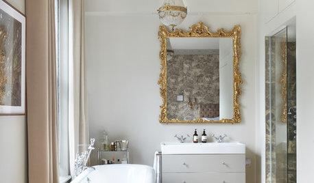 Vägra vitt och trist – inspireras av 10 sagolika badrum