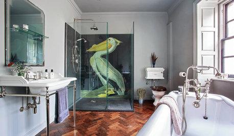 Et si la salle de bains reflétait votre vraie nature ?