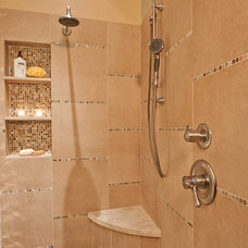Traditional Bathroom by Davis Design Group