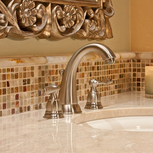 Inspiration for a timeless bathroom remodel in Phoenix