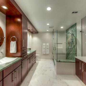Duff Master Bathroom