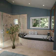 Traditional Bathroom Duggan residence