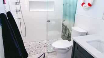 Duluth Bathroom Remodeling