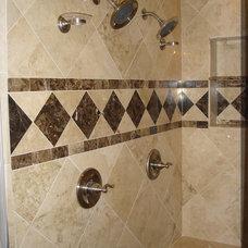 Modern Bathroom by Prodigy Enterprise
