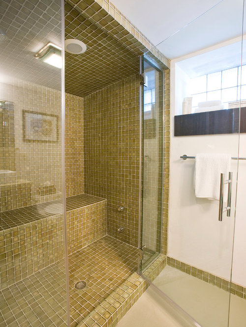 best built in shower bench design ideas remodel pictures