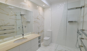 Astounding Best Bathroom Designers Renovators In Perth Houzz Largest Home Design Picture Inspirations Pitcheantrous