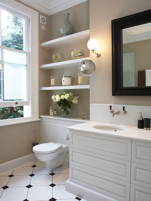 French country bathroom decor houzz for French bathroom accessories