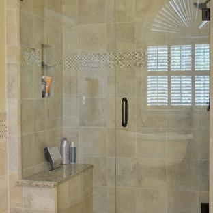Dunwoody, GA - Breathtaking Master Bathroom Remodel
