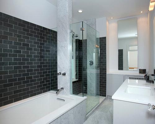 Bathroom Wall Tile Ideas | Houzz