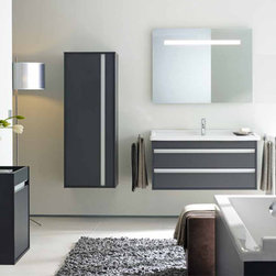Duravit Bathroom Suite - Duravit Bathroom Suite