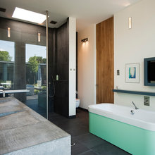 The Case for a TV in the Bathroom