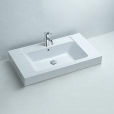 Modern Bathroom by ADM Bathroom Design