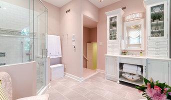 DW Master Bath Suite