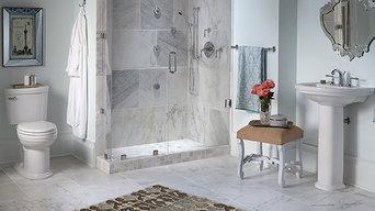 Best 15 Kitchen Bath Fixture Dealers, Seattle Bathroom Fixtures Showroom