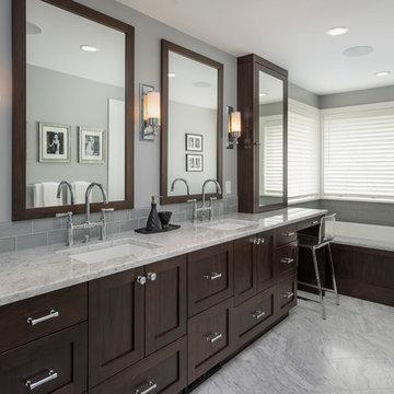 Dyna Bathrooms