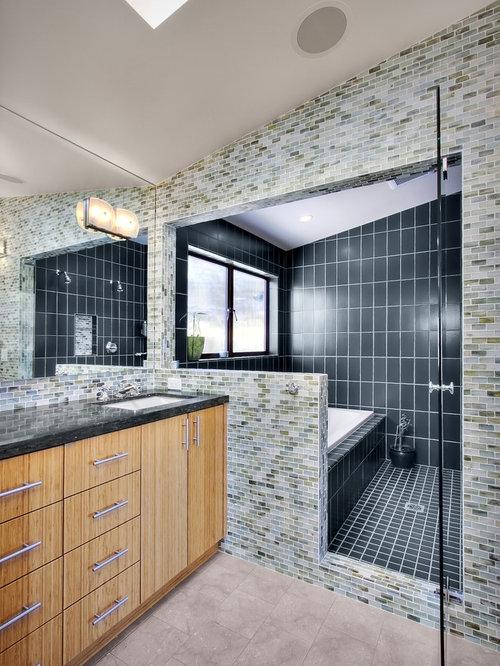 wet room home design ideas pictures remodel and decor. Black Bedroom Furniture Sets. Home Design Ideas