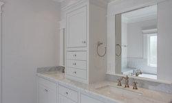 E. 13th Street Bathroom