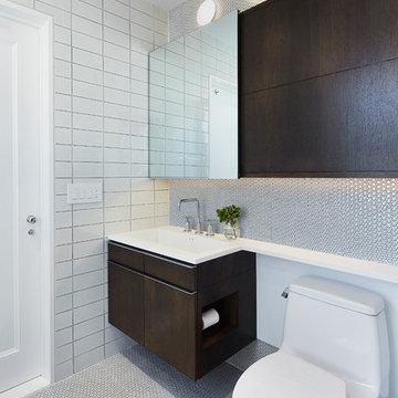 E90th St. NYC - Prewar Apartment Renovation
