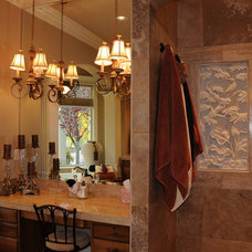 Mediterranean Bathroom by Tradewinds General Contracting, Inc.