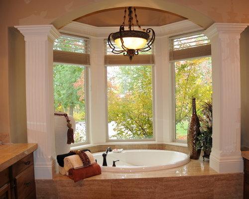 Mediterranean Boise Bathroom Design Ideas Remodels & s
