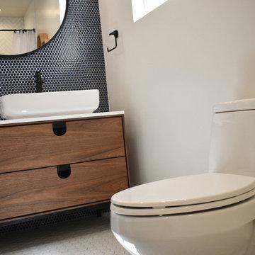 Eagle Rock Bathroom