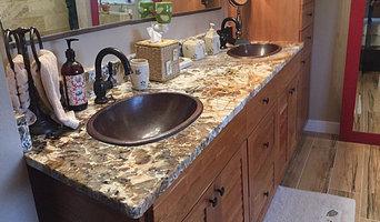 Eagle Stones Bathroom Applications