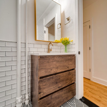 East 22nd Apartment Renovation
