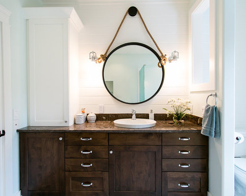 tiles for bathroom hanging mirror houzz 11197