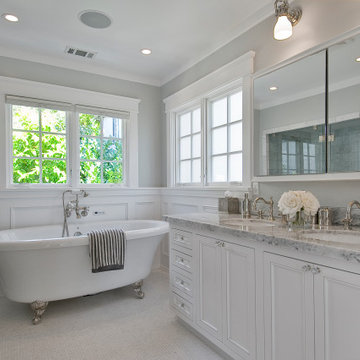 East Coast Traditional Remodel