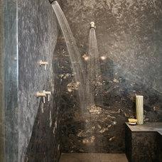 Contemporary Bathroom by Steigerwald-Dougherty, Inc.