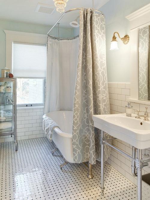 Basketweave floor tile home design ideas pictures for Bathroom remodel minneapolis