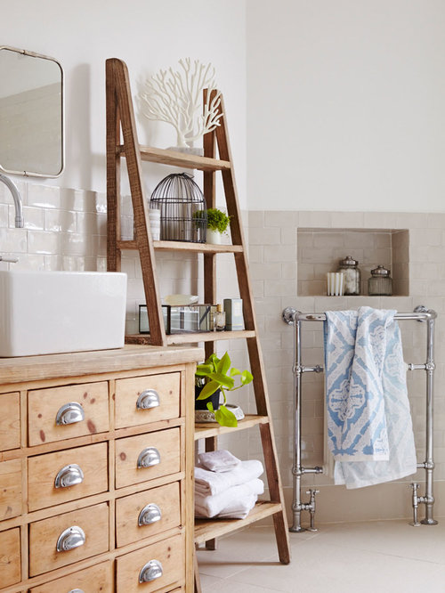 Inspiration For A Modern Bathroom Remodel In London