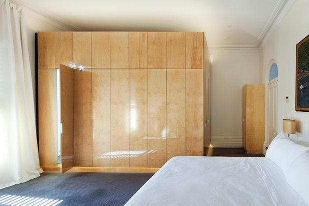 北欧 浴室 by Nic Owen Architects
