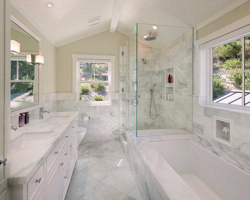 Marble Floor Ideas | Houzz