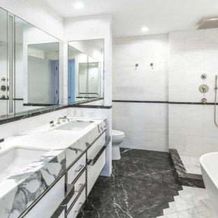 75 Most Popular Contemporary Bathroom Design Ideas