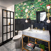 Houzz Tour: Boutique Hotel-Inspired Makeover for a San Diego Loft