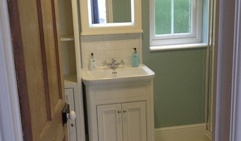 East Williamston - Ensuite shower room