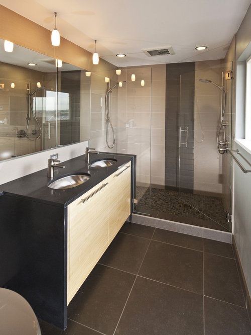 Ensuite Shower Home Design Ideas Pictures Remodel And Decor