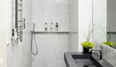 9 Brilliant Bijou Bathrooms