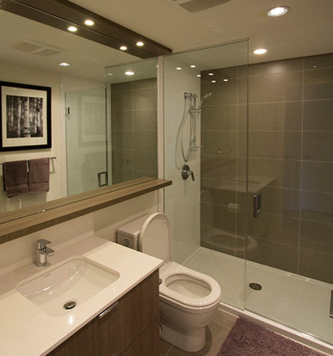 Modern Calgary Bathroom Design Ideas Remodels Photos