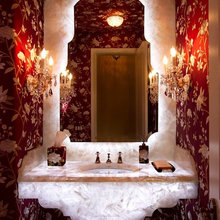 10 Fabulously Fanciful Bathrooms