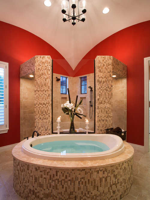 Odd Shaped Bathroom Design Ideas ~ Odd shaped shower home design ideas pictures remodel and