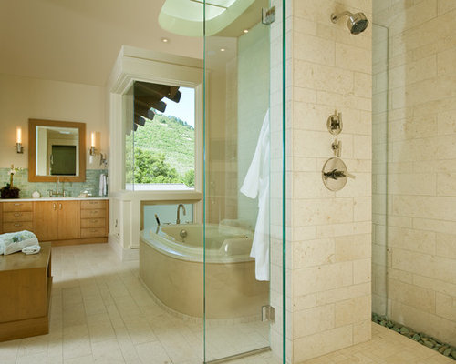 shower tile pattern photos