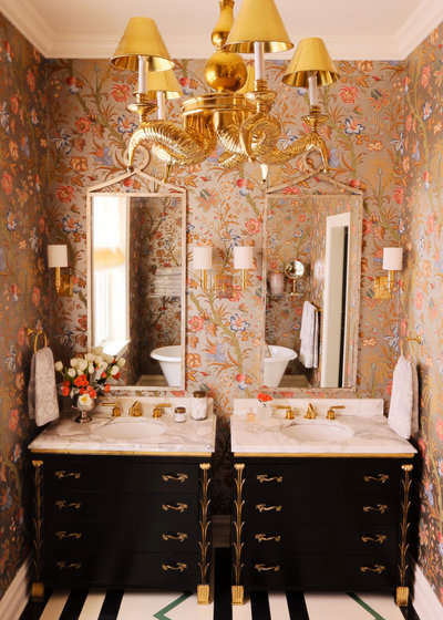eclectic bathroom vanity. eclectic bathroom vanity