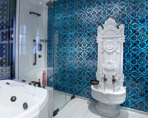 Turkish baths home design ideas pictures remodel and decor
