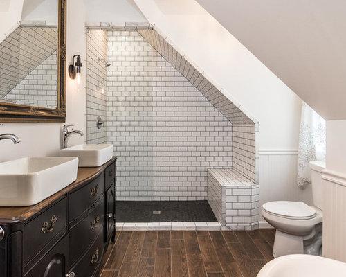 Industrial Bathroom Ideas, Designs & Remodel Photos   Houzz
