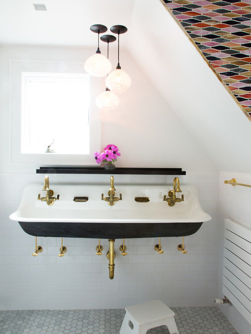Triple Sink Houzz