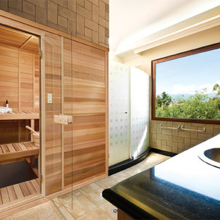 Eco line of Sauna rooms